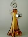 Glasengel bernstein, Glasmacherarbeit