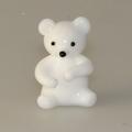 Eisbär sitzend klein