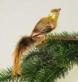 Feldlerche, Naturfeder, Vogel des Jahres    -NEU-
