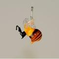 Biene zum Hängen,